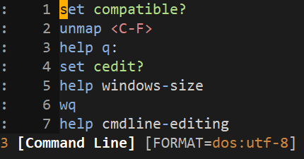 command-line-window